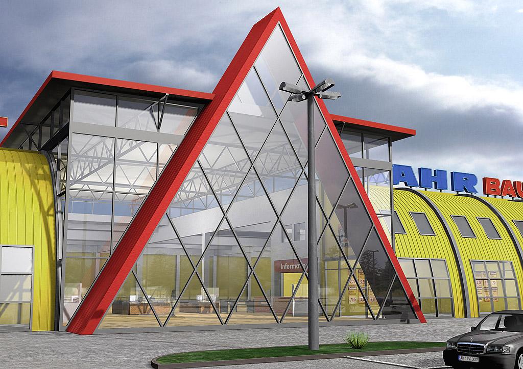 high end architekturvisualisierung 3d animation studio f hamburg. Black Bedroom Furniture Sets. Home Design Ideas